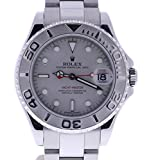 Rolex Yacht-Master automatic-self-wind womens Watch 168622 (Certified Pre-owned)