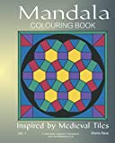 Mandala Coloring Book, Sharla Race, 1907119175