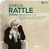 Mahler: Symphonies 1-10 (14cds)