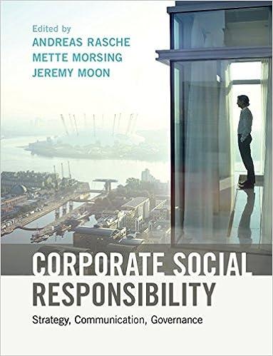 Responsibility download social corporate ebook
