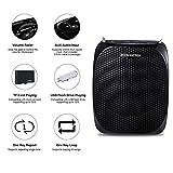 Zoweetek Portable Rechargeable Mini Voice Amplifier