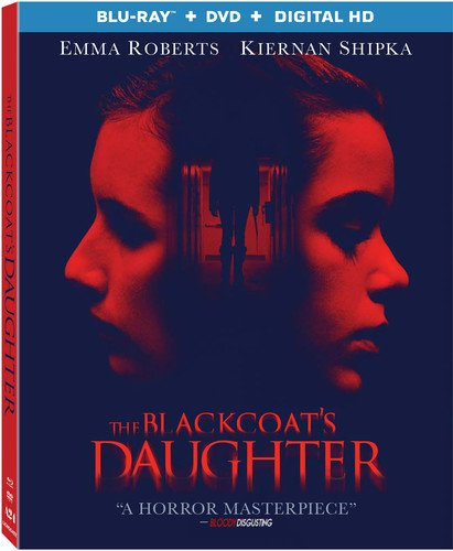 Blackcoat's Daughter, The [Blu-ray]]()