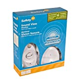 Safety 1st 0008021A Soundview Monitor
