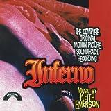 Inferno CD