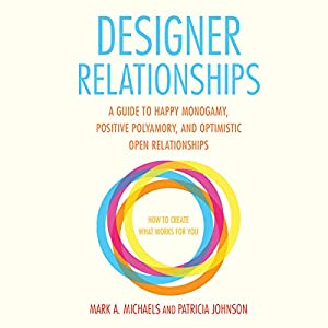 Designer Relationships Audiobook