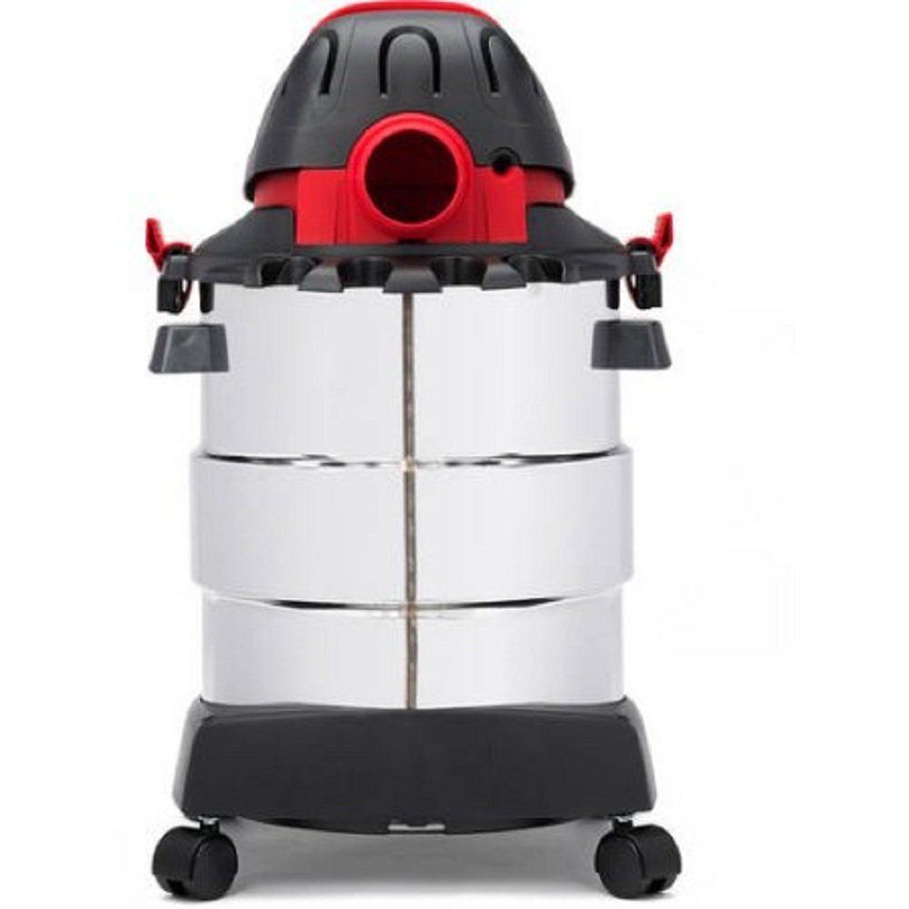 Shop-Vac, 6 Gallon 4.5 Peak HP Stainless Steel wet/dry vac (4.5PHP)