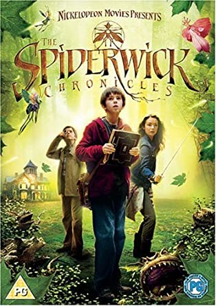 The Spiderwick Chronicles [DVD...