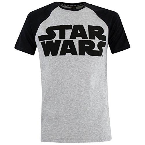 Star Wars Herren Star Wars Schlafanzug