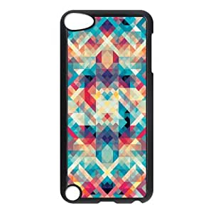 Tribal patterns CHA9102927 Phone Back Case Customized Art Print Design Hard Shell Protection Ipod Touch 5