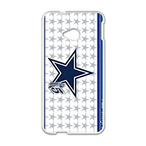 Cool-Benz Dallas Cowboys Phone case for Htc one M7