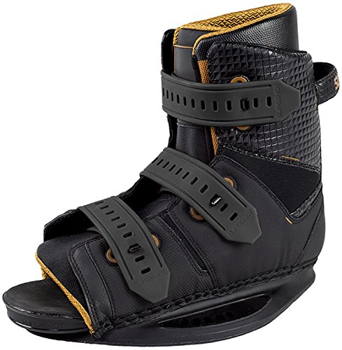 Slingshot Option Wakeboard Bindings Mens