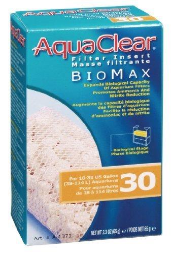Aquaclear 30-Gallon Biomax by Aqua Clear