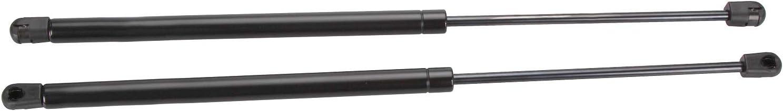 Dromedary Pack of 2 8P4827552B Gas Spring A3 Sportback 8PA Tailgate Damper Tailgate Damper Boot Flap