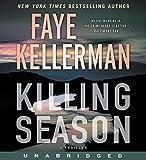 Killing Season CD: A Thriller