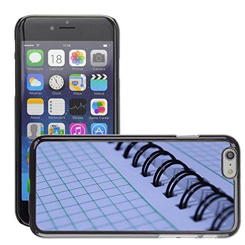 """Hülle Case Schutzhülle Cover Premium Case // M00155777 Frühling Notizbuch-Papier Frühling // Apple iPhone 6 6S 6G PLUS 5.5"""""""