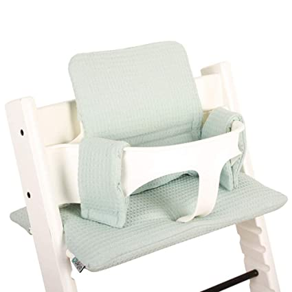 Awesome Ukje Cushion Tailor Made For Stokke Tripp Trapp High Chair Caraccident5 Cool Chair Designs And Ideas Caraccident5Info