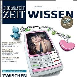 ZeitWissen, April 2009