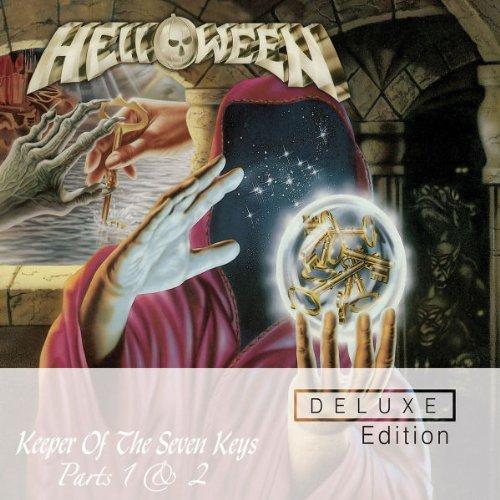 helloween keeper of the seven keys part ii download