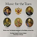 Music for the Tsars