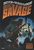 Doc Savage #33: Quest of Qui / The Devil's Playground