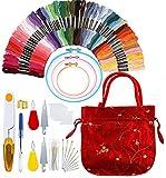 Full Range of Embroidery Starter Kit