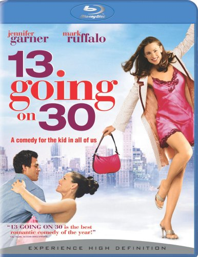 13 Going on 30 [Blu-ray]