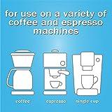 Urnex Full Circle Espresso Machine 2 Single Use