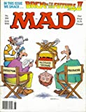 img - for Mad Magazine Issue #295: Back to the Future II (June 1990) book / textbook / text book