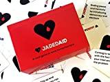 JadedAid: A Card Game to Save Humanitarians