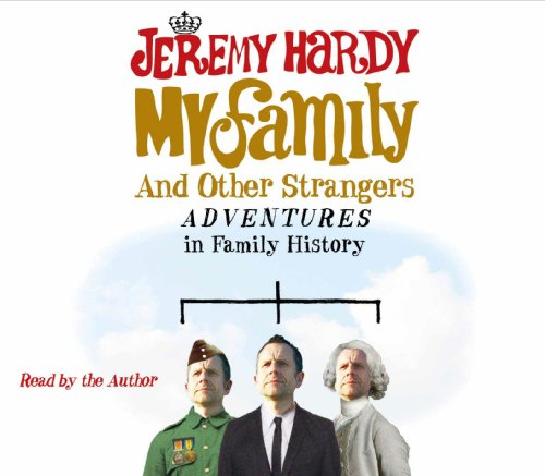 My Family and Other Strangers -