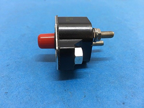 20 Amp Sensata Technologies Circuit Breaker 7851-13-20I Pop Fuse from Sensata Technologies Inc.