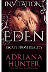 Escape From Reality by Adriana Hunter (2014-04-25) Paperback