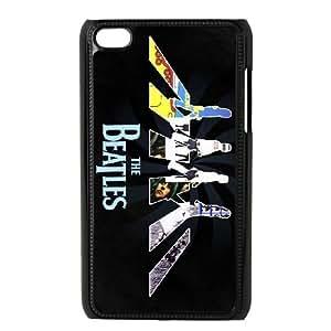 iPod Touch 4 Case Black The Beatles SLI_555894