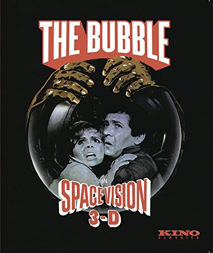 (The Bubble 3-D [Blu-ray])