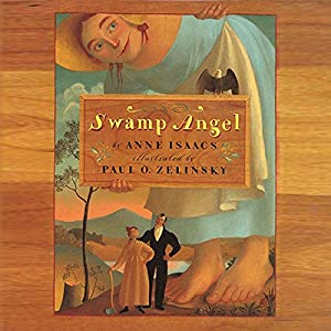 Swamp Angel Audiobook