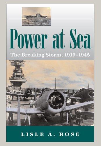power at sea - 9