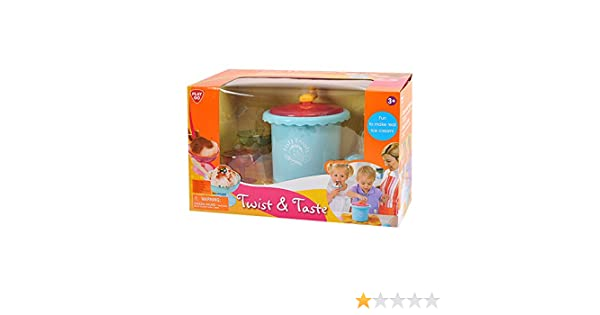 PlayGo Twist /& Taste Midos Toys Distributor 6325
