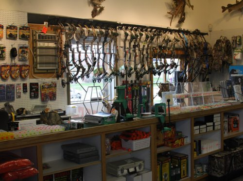 Archery & Bow Hunting Supplies Store Start Up Sample Business Plan CD! (Supplies Bowhunting)