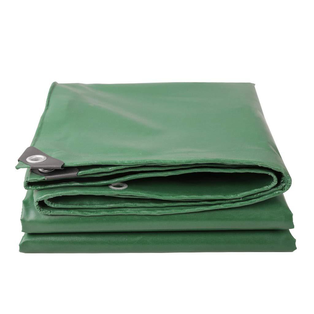 Zeltplanen Plane Rainproof Cloth Wasserdichtes Poncho Markise Canvas Dicker Linoleum Shade Sonnenschutztuch - Multi Größe Options (größe   2  3M) B07L2VC4J1 Zeltplanen Neues Produkt