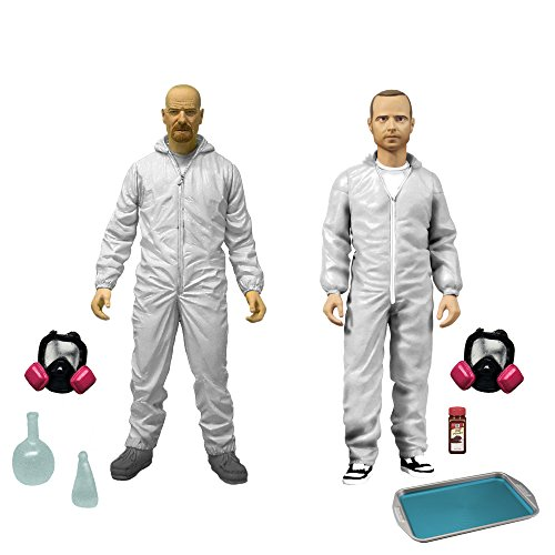 Mezco Toyz Breaking Bad Pinkman