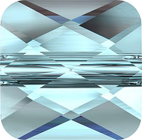 Cristalli a Swarovski 1186509 Perle 5053 MM 6,0 Aquamarine, 288 Pezzi