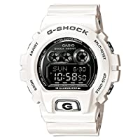Casio G-Shock GD-X6900FB Blanco Negro (GD-X6900FB-7DR)