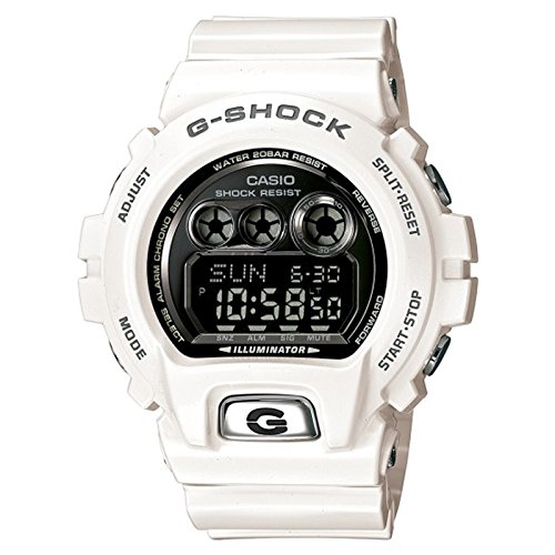 Casio G Shock GD X6900FB White GD X6900FB 7DR
