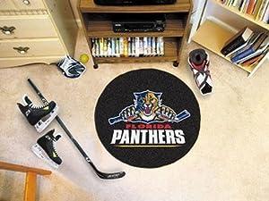 Fanmats NHL Florida Panthers Nylon Rug