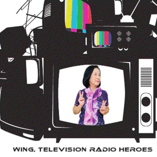 Television Radio Heroes: Wing: Amazon.es: Música