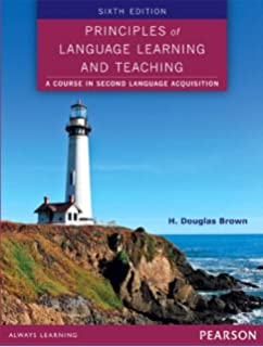 Amazon techniques and principles in language teaching principles of language learning and teaching 6th edition fandeluxe Images