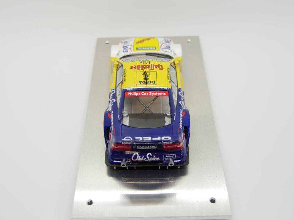 Amazon.com: Slot.it SICA36C Opel Calibra No.2, Avus Ring, DTM/ITC 1995: Toys & Games