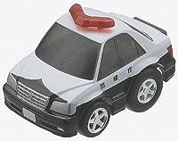 チョロQ クラウンロイヤルパトロールカー(警視庁/ホワイト×ブラック) シリーズNo.6の商品画像