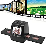 Best Negative Scanners - Digitnow 5/10Megapixels Stand Alone 2.4'' LCD Display Film/Slide Review