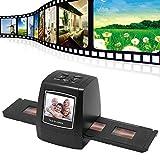 Best Slide Scanners - Digitnow 5/10Megapixels Stand Alone 2.4'' LCD Display Film/Slide Review